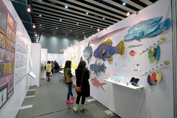 昨年の様子01 東京工芸大学芸術学部卒業・大学院修了制作展2016