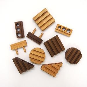 トコトコ-木製ステーショナリー収納プロダクト