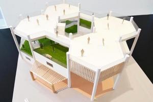 横須賀市における津波避難タワー~平常時の利用で避難意識を高める提案~