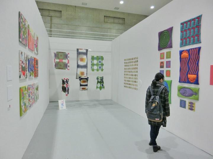 2016年度 東京造形大学 ZOKEI展