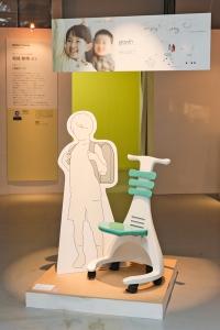 アクティブラーニング学童椅子 growth