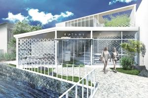 KUTANI SAVON<br />-地方活性化を目的とした新しいブランディング-