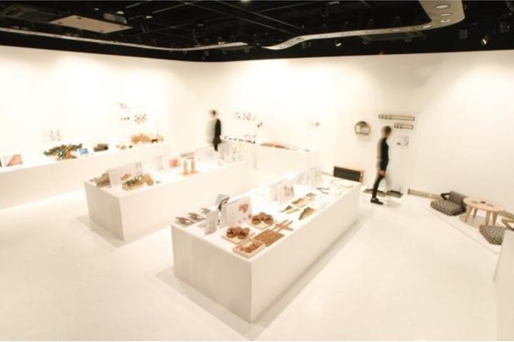 昭和女子大学 生活科学部 環境デザイン学科 プロダクトデザインコース 卒業制作展「Enter」
