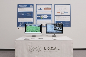 L.O.C.A.L  – Links of Creators and Locals –
