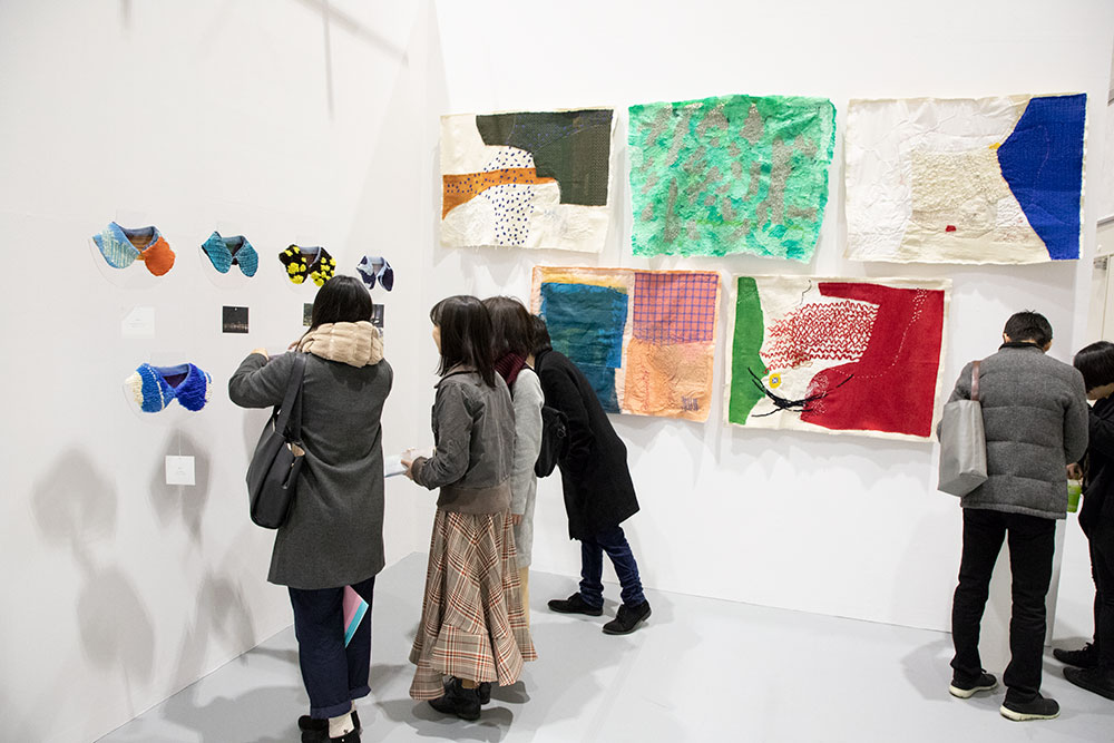 2018年度 東京造形大学 ZOKEI展
