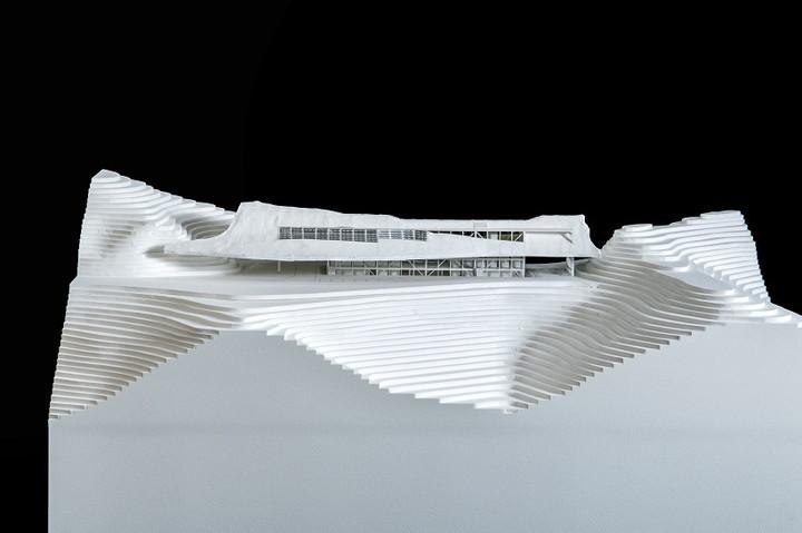 道の駅的賃貸住宅の構想 -アドレスホッパーのための新たなビルディングタイプ-